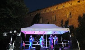 Live - Italy 2016
