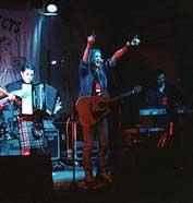 Stirling Millennium Celebrations 2000