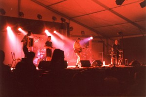 Interceltique Festival of Lorient, France 1999
